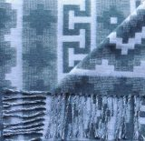Alpaca blended throws Nazca collection