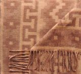 Alpaca blended throw Nazca collection