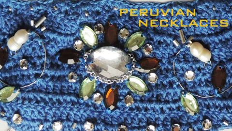 Peruvian jewelry necklaces@ PopsPlaza a summary