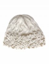 PFL premium, beanie made from 100% baby alpaca, super soft, warm and comfortable