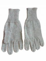 PFL knitwear Gloves sea green. alpaca