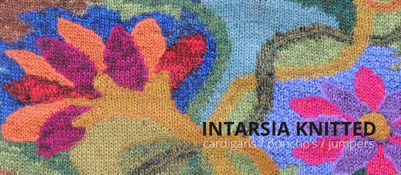 PopsPlaza.com Intarsia knitted cardigans,poncho's,jumpers 100% alpaca handmade in Peru