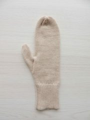Cable knit mittens 100% baby alpaca, women gloves , hand warmers  women's  gifts